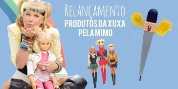 Relançamento Dos Produtos Da Xuxa Petição Popular